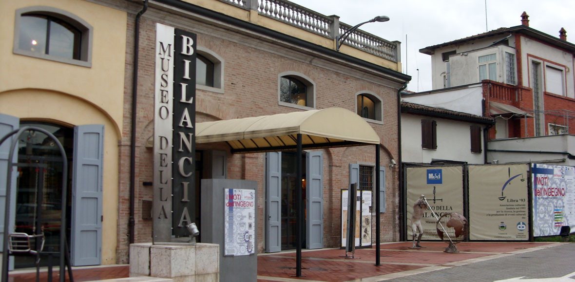 Museo della Bilancia
